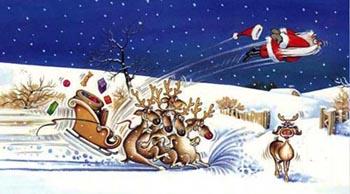 Pausch frohe weihnachten und guten rutsch - Stenkelfeld advent ...